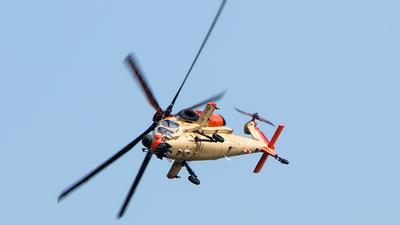 CSX81777 - TAI T-129A ATAK - Agusta-Westland