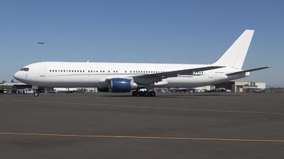 A picture of ZSNEX - Boeing 76735D(ER) -  - © Hiro