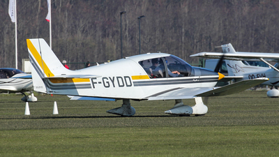 A picture of FGYDD - Robin DR400/140B - [2571] - © Kees Marijs