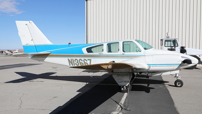 N13667 - Cessna 177B Cardinal - Private