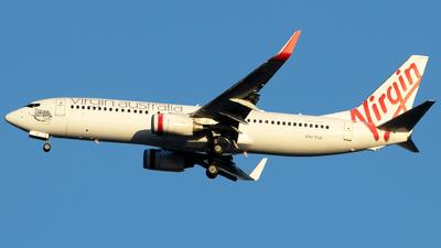 VH-YIA - Boeing 737-8FE - Virgin Australia Airlines