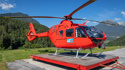 OE-XUU - Airbus Helicopters H135 - Heli Austria