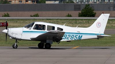 N9285M - Piper PA-28-161 Warrior II - Private