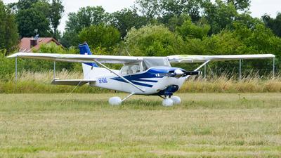 SP-KML - Reims-Cessna FR172J Reims Rocket - Private