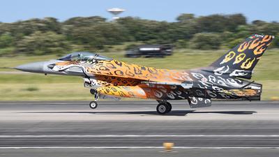 15116 - General Dynamics F-16AM Fighting Falcon - Portugal - Air Force