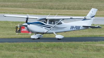 A picture of VHFNW - Cessna 182T Skylane - [18281567] - © Dallas Presser