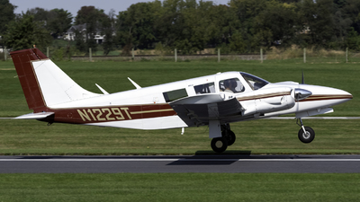 N1229T - Piper PA-34-200 Seneca - Private