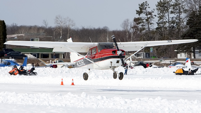 N2536L - Cessna 172H Skyhawk - Private