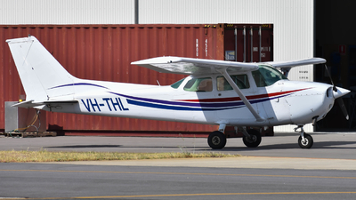 VH-THL - Cessna 172N Skyhawk - Great Southern Aviation