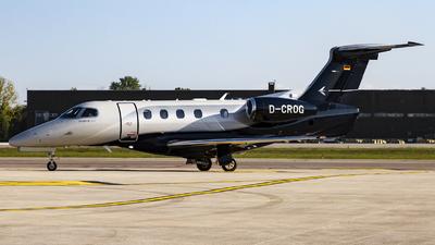 D-CROG - Embraer 505 Phenom 300E - Air Hamburg