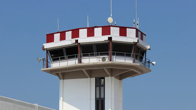 MZBZ - Airport - Control Tower
