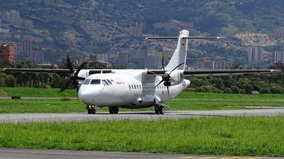HK-5070 - ATR 42-500 - EasyFly