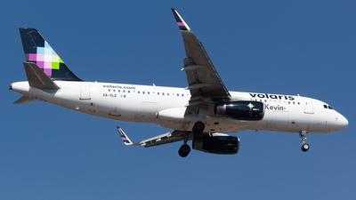 A picture of XAVLE - Airbus A320233 - Volaris - © Antonio Velasco (MAS Aviation Press)