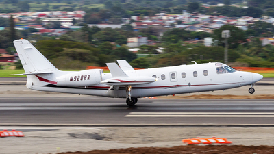 N928HR - IAI 1124A Westwind II - Private