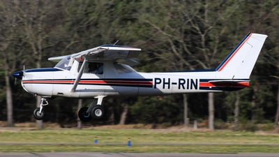 A picture of PHRIN - Cessna F150M - [01365] - © C. v. Grinsven