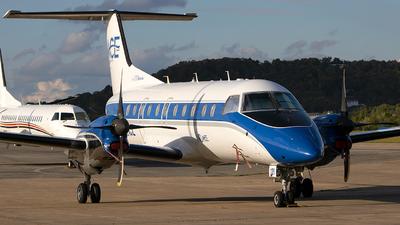 N121CZ - Embraer EMB-120ER Brasília - Air Charter Express