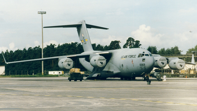 94-0069 - McDonnell Douglas C-17A Globemaster III - United States - US Air Force (USAF)
