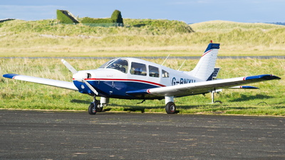 A picture of GBNXU - Piper PA28161 - [287916129] - © Nathan Gray
