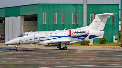 PS-MVX - Embraer 505 Phenom 300 - Private