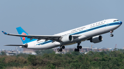 B-5966 - Airbus A330-323 - China Southern Airlines