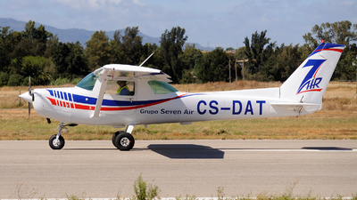 CS-DAT - Cessna 152 II - Grupo 7 Air