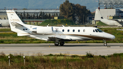 I-CDOL - Cessna 560XL Citation XLS - Eurofly Service