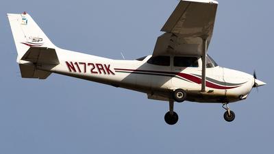 A picture of N172RK - Cessna 172S Skyhawk SP - [172S8082] - © HAOFENG YU