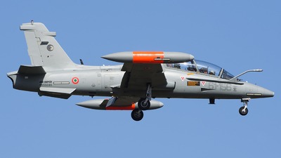 MM55086 - Aermacchi MB-339CD - Italy - Air Force