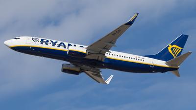 9H-QAI - Boeing 737-8AS - Malta Air (Ryanair)