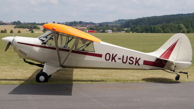 OK-USK - Christen A-1 Husky - Private