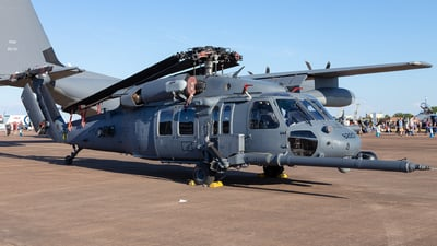 90-26227 - Sikorsky HH-60G Pave Hawk - United States - US Air Force (USAF)