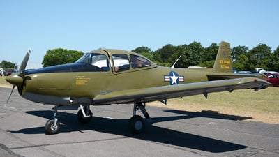 N4956C - Ryan Navion A - Private