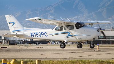 N153PC - Cessna 172S Skyhawk SP - Private