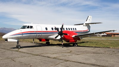 SX-SEH - British Aerospace Jetstream 41 - Sky Express