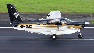 HP-9MZ - Quest Aircraft Kodiak 100 - Untitled