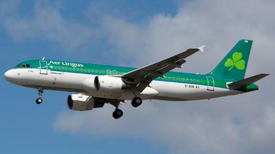 A picture of EIDEM - Airbus A320214 - Aer Lingus - © Chris Pitchacaren