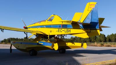 EC-LBH - Air Tractor AT-802AF - Avialsa