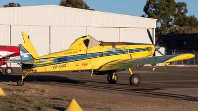 VH-ODZ - Air Tractor AT-802 - Aerotech Australasia