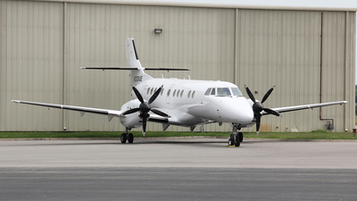 N320UE - British Aerospace Jetstream 41 - Corporate Flight Management