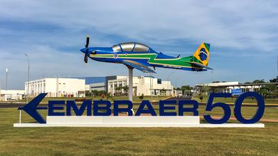 FAB5700 - Embraer EMB-314 Super Tucano - Brazil - Air Force