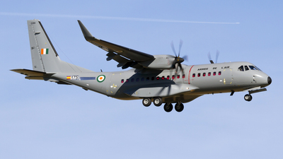 175 - Airbus C295W - Ivory Coast - Air Force