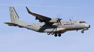 175 - Airbus C295W - Ivory Coast - Air Force
