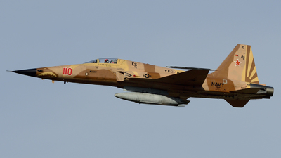 761565 - Northrop F-5N Tiger II - United States - US Navy (USN)