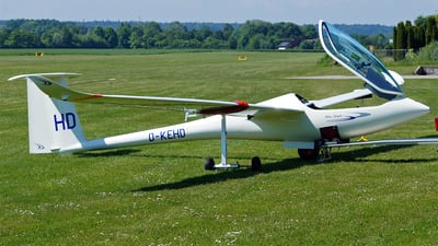 A picture of DKEHD - HPH 304S Shark - [] - © Hugo Schwarzer