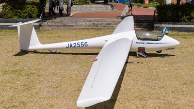 JA2556 - Schleicher ASK-23B - Private