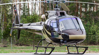 RA-07220 - Eurocopter AS 350B3 Ecureuil - Private