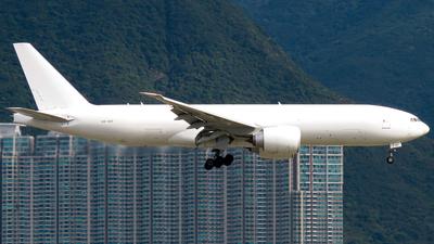A6-DDF - Boeing 777-FFX - Etihad Cargo