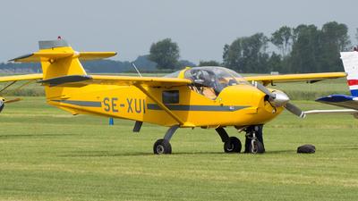 A picture of SEXUI - Saab MFI15 Safari 200A - [8501077] - © Dutch