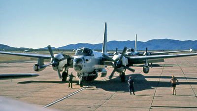 A89-280 - Lockheed P-2V-7 Neptune - Australia - Royal Australian Air Force (RAAF)
