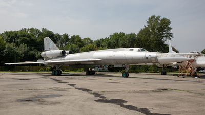 63 - Tupolev Tu-22KD Blinder - Ukraine - Air Force